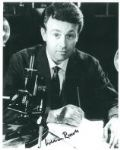 William Russell (Doctor Who) - Genuine Signed Autograph 7307